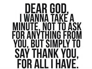 Dear God Quotes