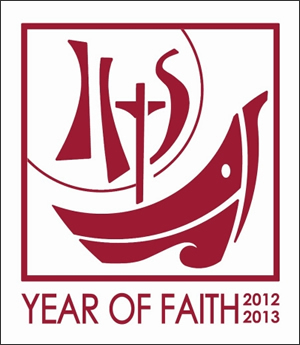 Year of Faith 2012-15