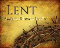 Lent Awake Inspire Discover