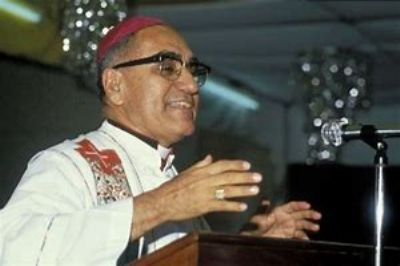 Archbishop O. Romero