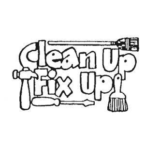 CleanUpFixUp
