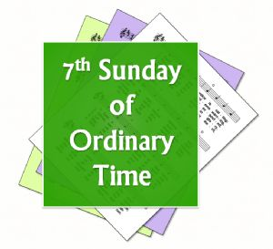 7th Sunday Ordinary Time
