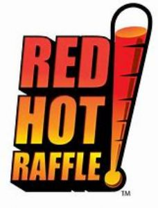 Red hot raffle
