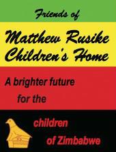 MAtthew Rusike
