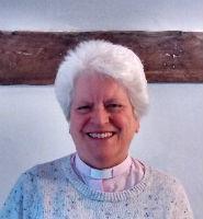 Revd. Ann Pollington