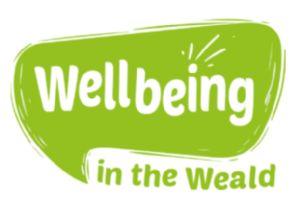 Wellbeing in the Weald logo
