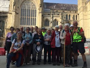 pilgrimage canterbury cathedral 19