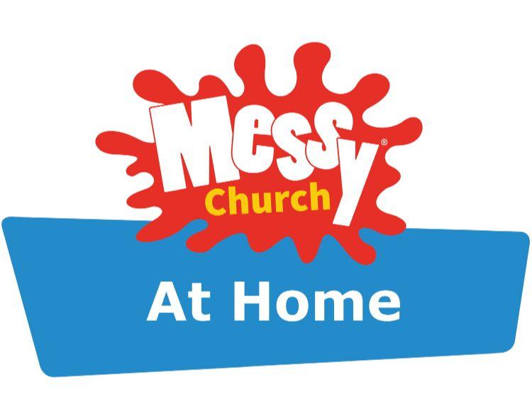 Messy Church at Home