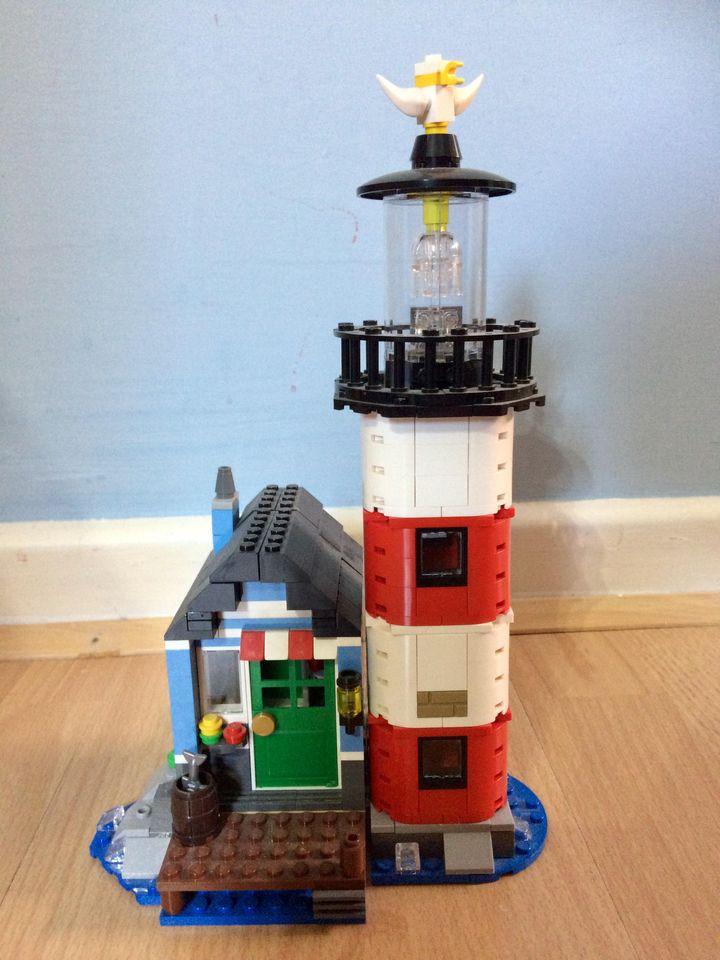 James's Lighthouse