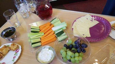 Communion Meal