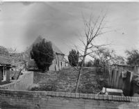 Chapelstreet graveyard