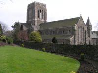 St Bernards Abbey