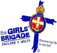Girls Brigade logo
