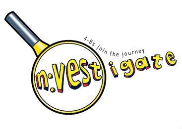 nvestigate logo