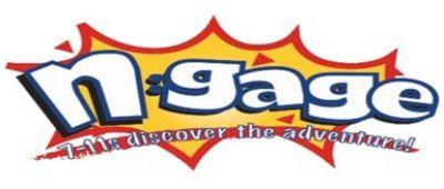 n:gage logo