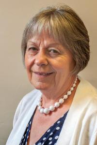 Maureen Walbey