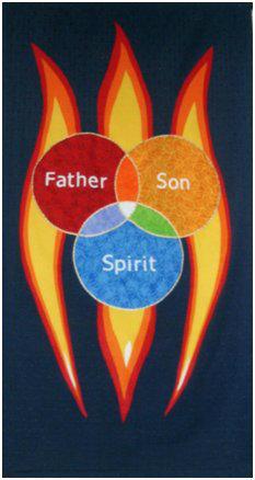 Trinity Sunday