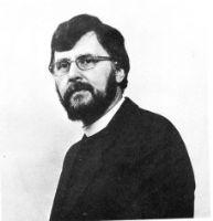 Photo of Rev A J Wilson