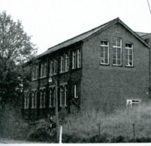 Hall Croft School