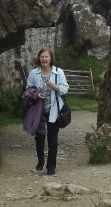 Hilary - Corfe Castle