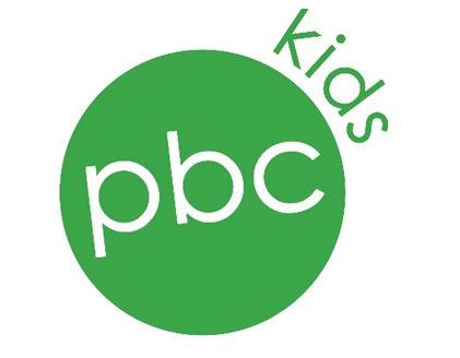 PBC Kids Logo