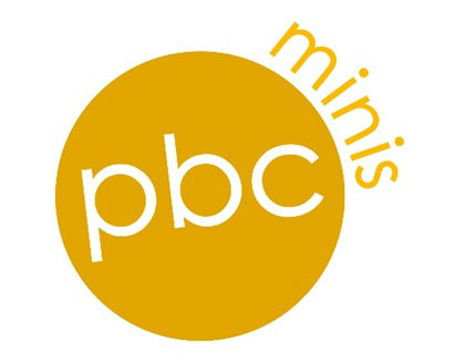PBC Minis Logo