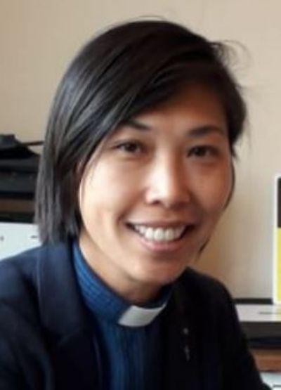 Rev Kan Yu