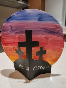 Easter Art Extraveganza entry number 1