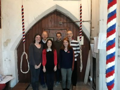 Ringing for Remembrance