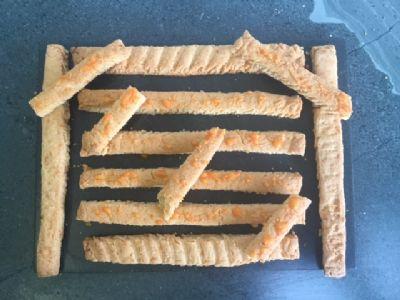 Best described bread