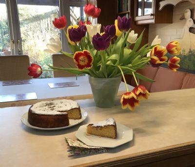 Best described cake - runner up