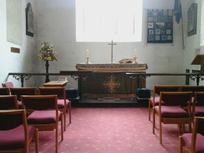 The Colte Chapel