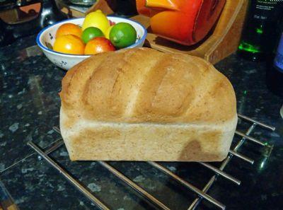Tastiest looking loaf - runner up