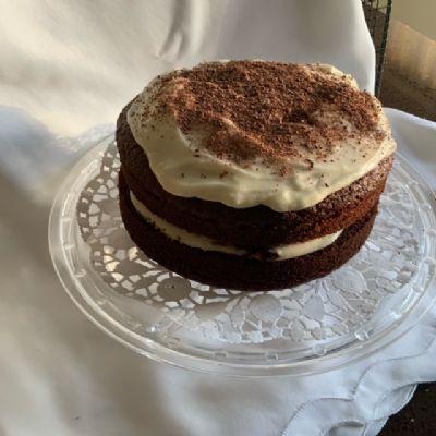 Tastiest looking cake - runner up