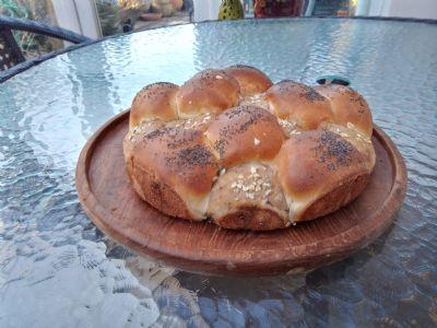 Tastiest looking loaf