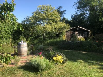 Girton Cottage