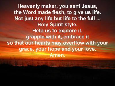 heavenly maker