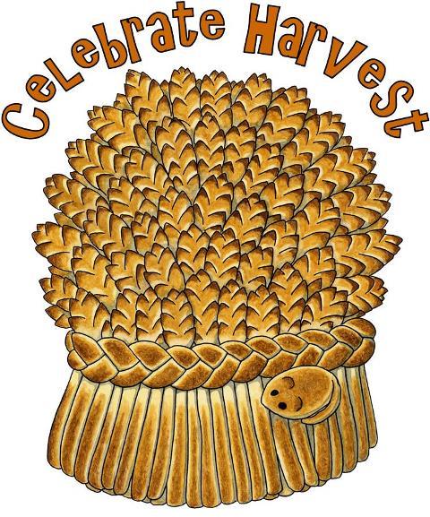 celebrate harvest