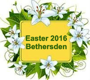Easter Bethersden
