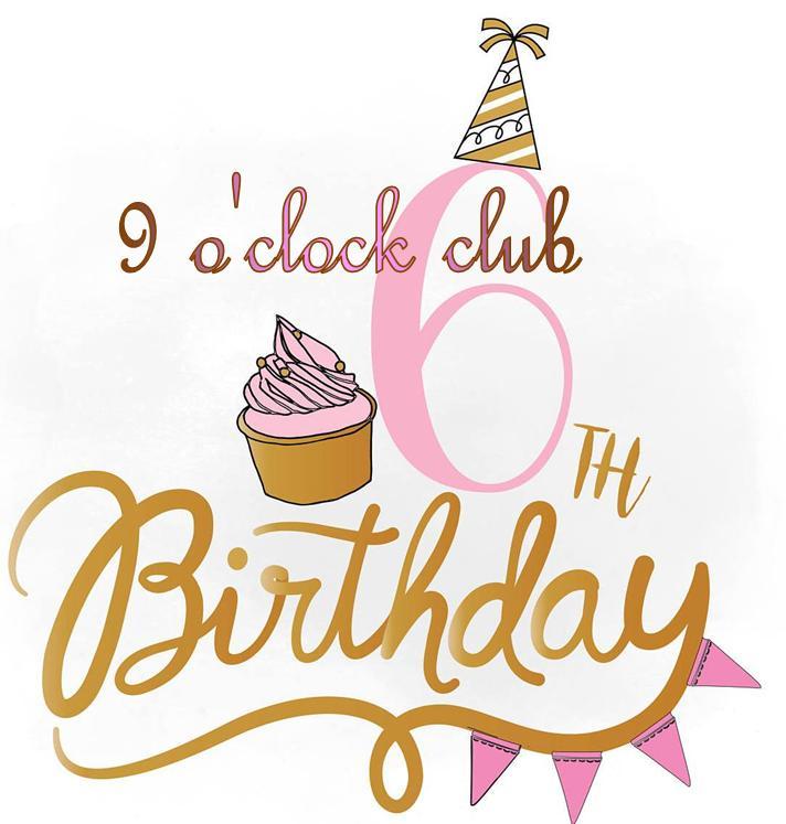 6 birthday