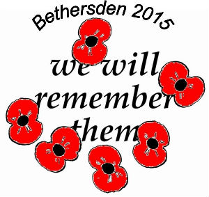bethersden remembrance