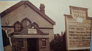 Ranelagh Hall