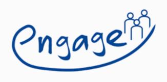 Engage Woking Logo