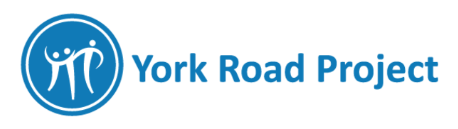 York Road Project Logo