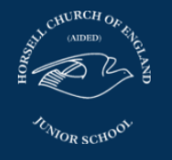 Horsell Church of England Junior School Logo
