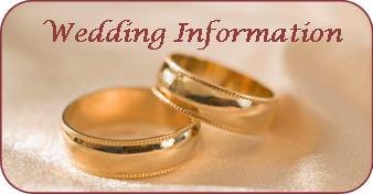 Wedding information button