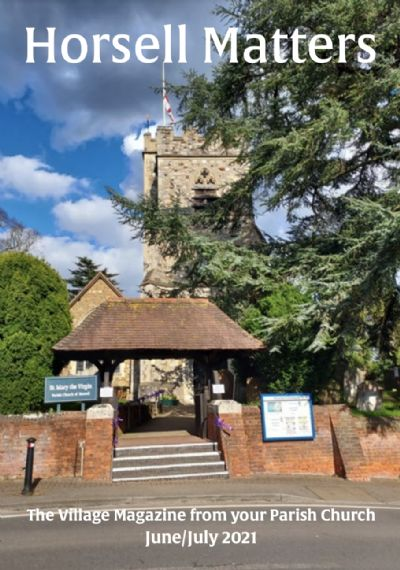 Horsell Matters June/July 2021