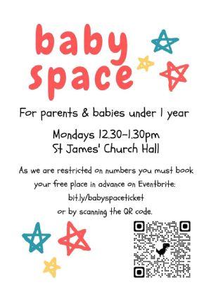BabySpace Autumn 2021