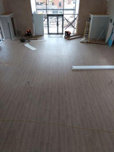 WS Floor