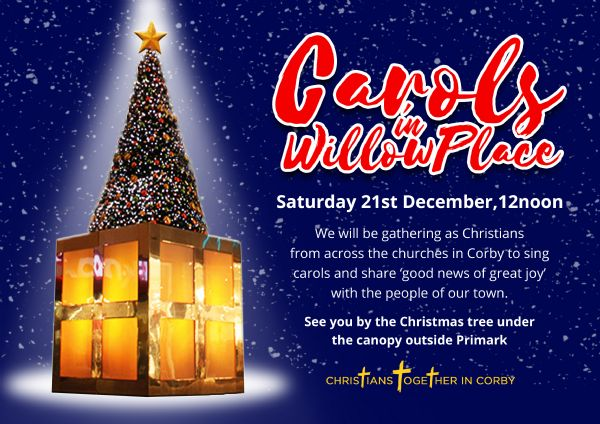 CAROLS IN THE TOWN